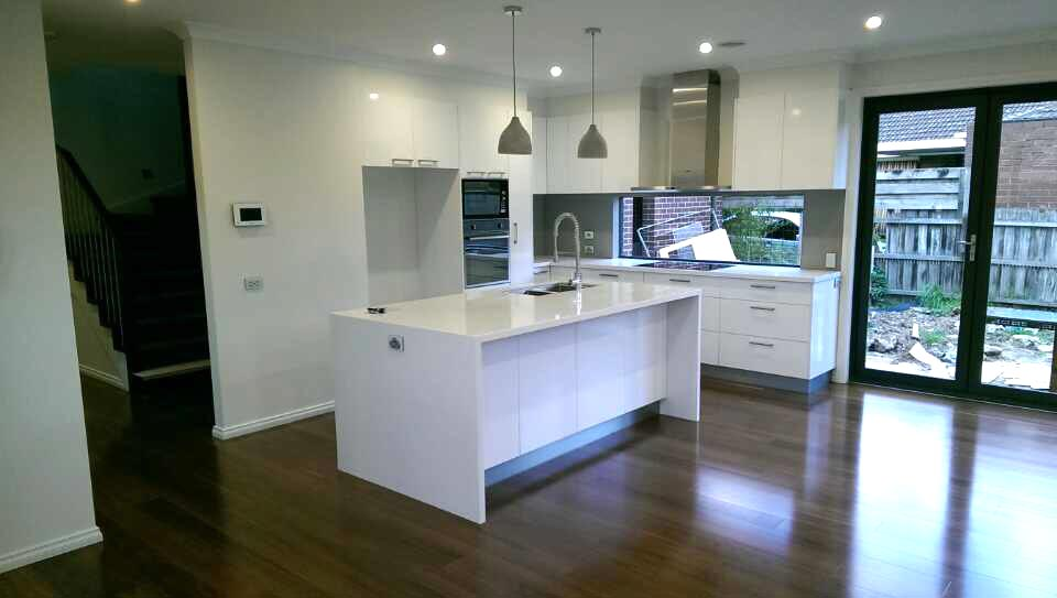 CKon Project Kerferd Road Glen Waverley